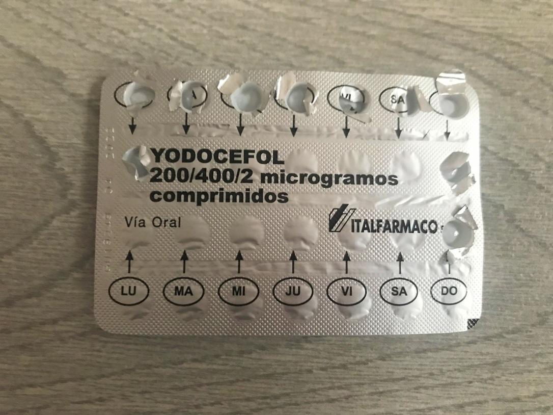 yodocefol-opinion